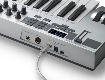 controlador-midi-EMU-Xboard-61-ProUSBMIDI-trasera