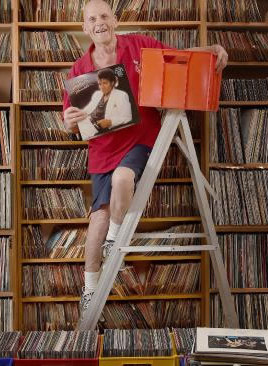 Record-Collection-Australia