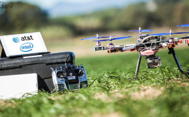 intel-and-att-partner-to-bring-lte-network-to-drones