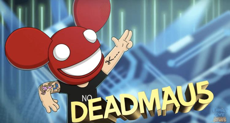 Deadmau5 games