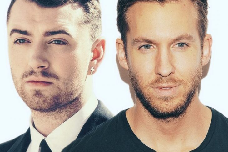 calvin harris sam smith