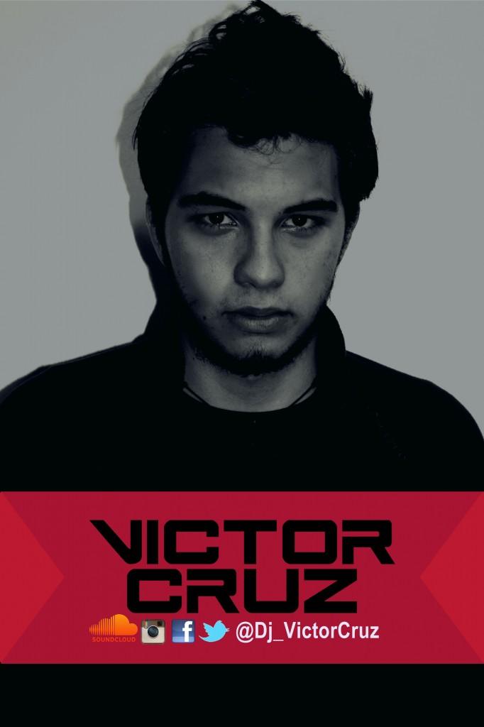 NP Dj Victor Cruz