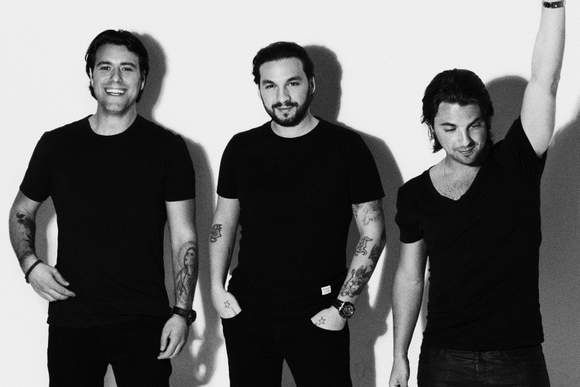 Swedish+House+Mafia
