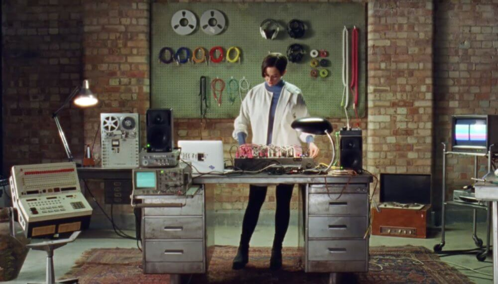 The Science Of Sound Boiler Room