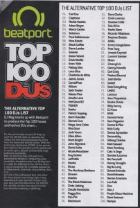 dj mag top 100 underground