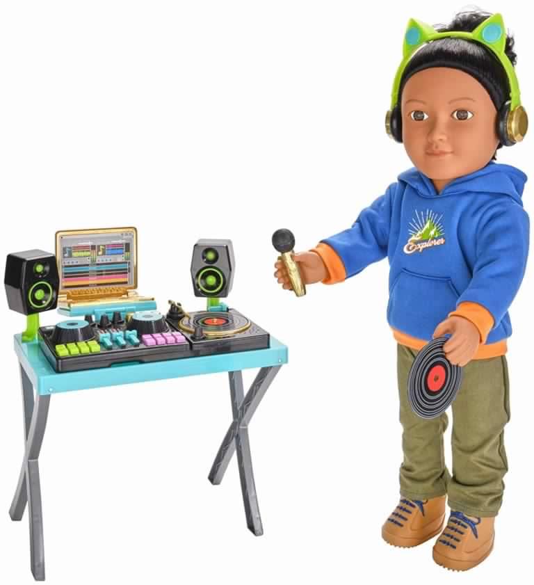 my life as a DJ